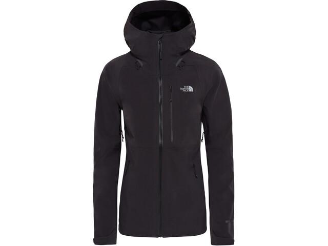 The North Face Apex Flex GTX 2.0 Jacket Dame tnf black